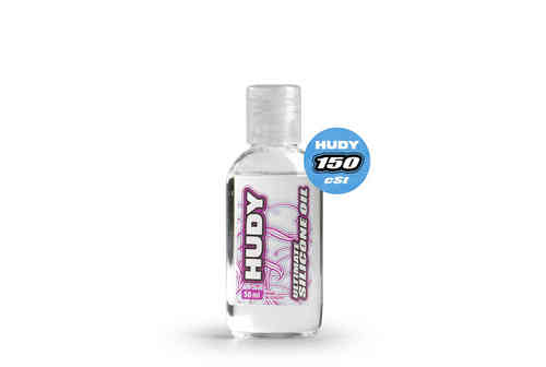 HUDY 106315 - HUDY ULTIMATE Silicon Öl 150 cSt - 50ML