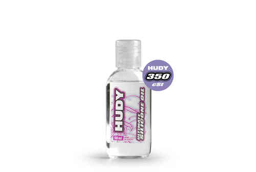 HUDY 106335 - HUDY ULTIMATE Silicon Öl 350 cSt - 50ML