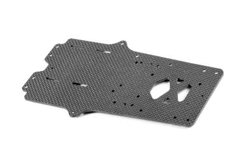 XRAY 371105 - X12´15 Chassis - 2.5mm Carbon