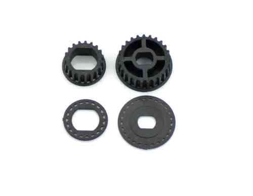Serpent 903504 - Pulley-set side (2)