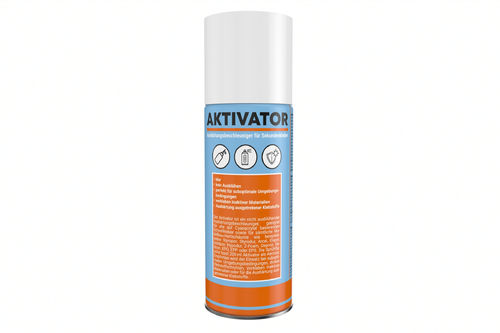Yuki Model Big Difference 650066 - Aktivator für Sekundenkleber - 200ml