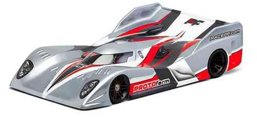 Protoform 1614-20 - Strakka-12 1:12 PanCar Body - LIGHTWEIGHT