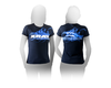 XRAY 395018 - Lady Team T-Shirt - Size XS