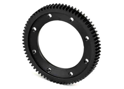 Exotek 1498 - Hot Bodies D413 Replacement Spur Gear for article 1497