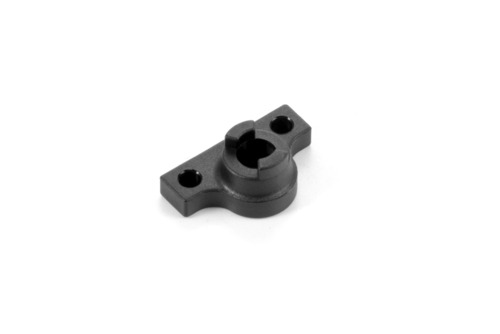 XRAY 337221 - NT1 2015 Front upper Pivot Pin with Flat Spot (2 pieces)