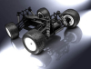 XRAY 380500 -  M18T - 1/18 4WD Offroad Buggy Baukasten