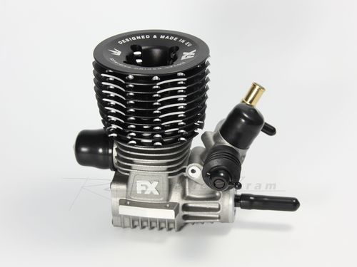 FX-Engines 650301 - K5 DC - FX 3,5ccm Engine - .21 5K