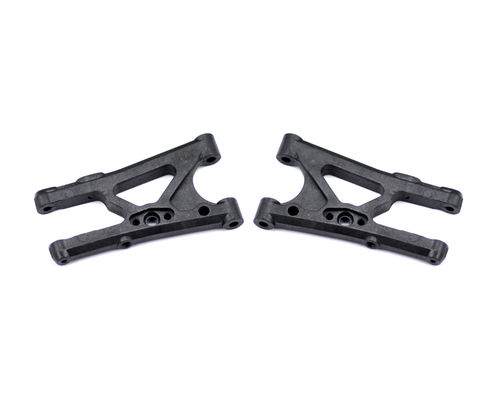 Serpent 401625 - S411 Lower Wishbone - RRS System - hart (2)