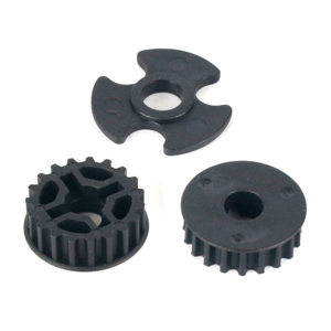 ARC R10102C - R10 2015 19 Teeth Belt Pulley Set (2 pieces)