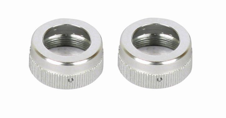 ARC R102008 - R10 2015 Alu Shock Cap (2 pieces)