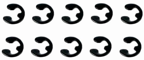 ARC R105501 - R10 2015 E- Clip 2mm (10 pieces)