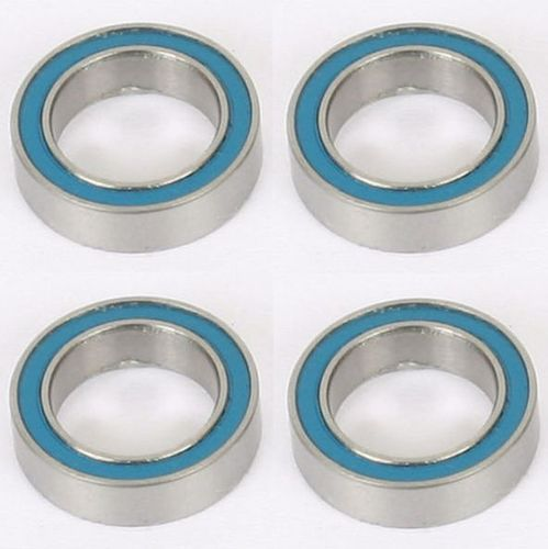 ARC R106021 - R10 2015 Ball bearing rubber sealed - 10x15x4mm (4 pieces)