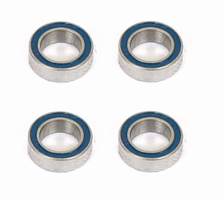 ARC R106010 - R10 2015 Ball bearing rubber sealed - 5x8mm (4 pieces)