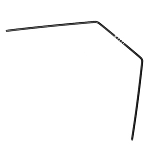 ARC R107015 - R10 2015 Anti-Roll Bar rear - 1.4mm