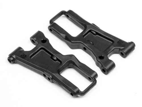 HPI 113697 - Sport 3 Suspension Arm Set - front