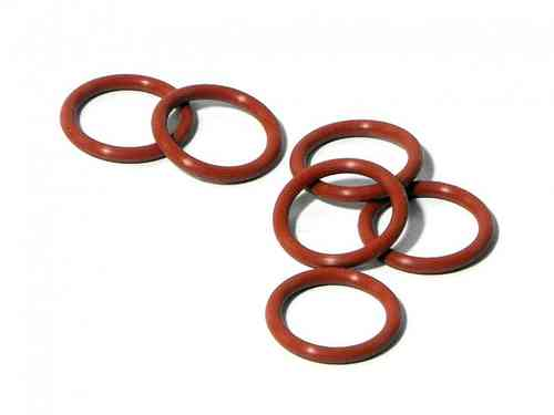 HPI 6816 - Sport 3 Silicone O-Ring S10 (6)