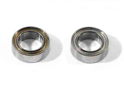 HPI B020 - Sport 3 Ball Bearing 5x8x2.5mm (2 pieces)