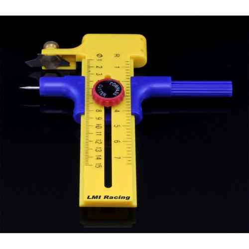 LMI - Compass Cutter for RC bodies
