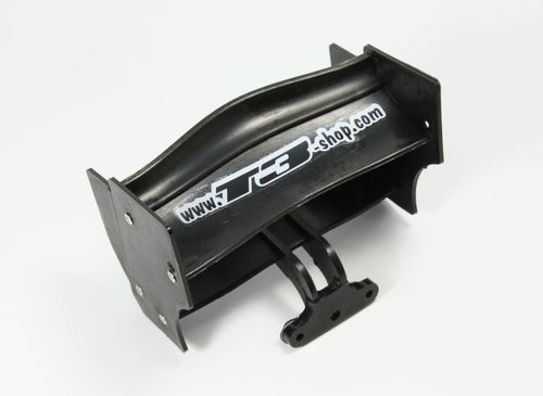 Mon-tech MB-015-007 - F1 Rear Wing - black