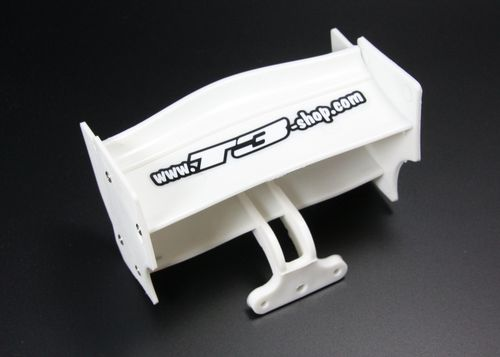 Mon-tech MB-015-008 - F1 Rear Wing - white