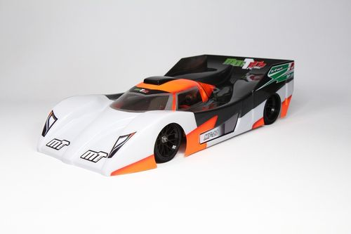 Mon-tech MB015-005 - MF-10 WGT PanCar Pro10S Body - 200mm