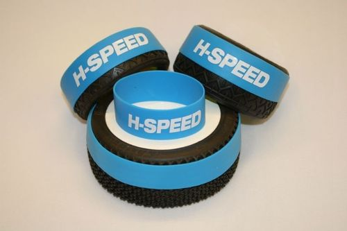 H-Speed HSP0012 - Tire Glue Tapes(4)