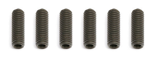 Team Associated 4671 - RC12R5.2 Set Screws M3 x 0.5 x 10