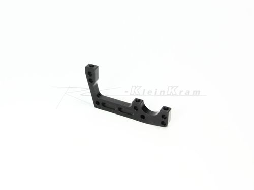 XRAY 373013 - X12´16 Alu Bulkhead Rear - Motor (right)