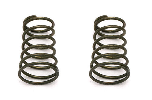 Team Associated 4642 - SIDE SPRING GREEN FIRM - 4,38 LB