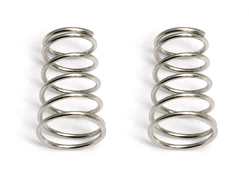 Team Associated 4643 - SIDE SPRING SILVER FIRM - 5.00 LB