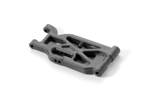 XRAY 362112-G - XB4 2016 Graphite Front Lower Supsension Arm