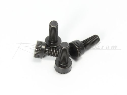 CRC 1207 - Xti-WC - 3x8mm Motor Screw
