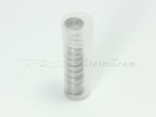 CRC 1386 - Xti-WC - 1/4 x 3/8 Flanged Bearing