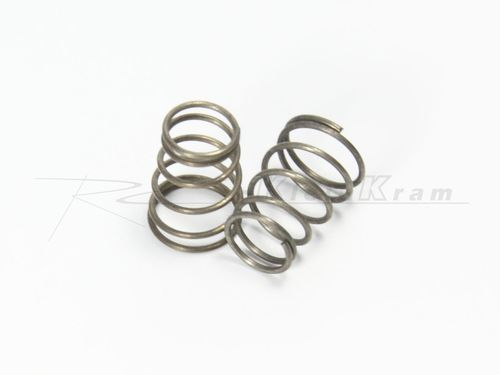 CRC 1793 - Xti-WC - Pro Tappered Side Springs 0.50mm