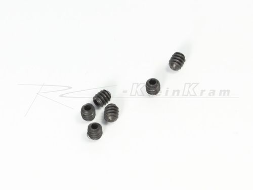 CRC 13783 - Xti-WC - 1/8 Set Screw