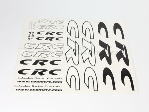 CRC 2707 - Xti-WC - Sticker