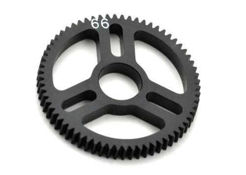 Exotek 1543 - Flite Spur Gear 48dp 66 Teeth
