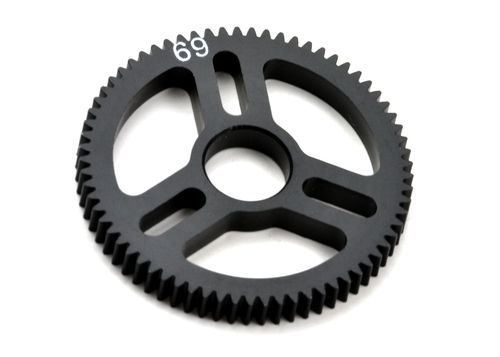 Exotek 1544 - Flite Spur Gear 48dp 69 Teeth