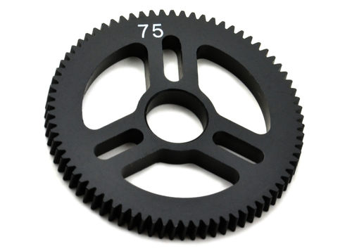 Exotek 1545 - Flite Spur Gear 48dp 75 Teeth