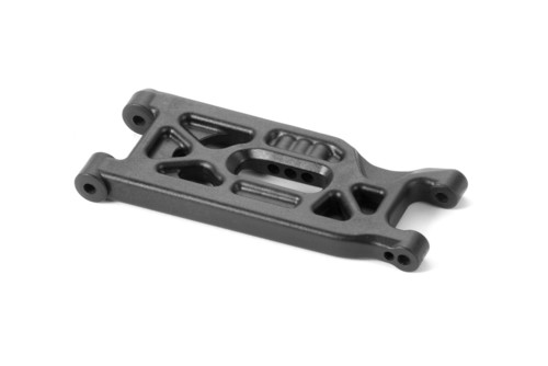 XRAY 322110-M - XB2 Composite Suspension Arm front lower - medium