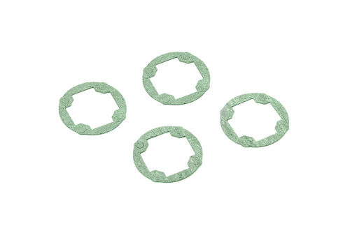 XRAY 324990 - XB2 Diff Gasket (4 pieces)