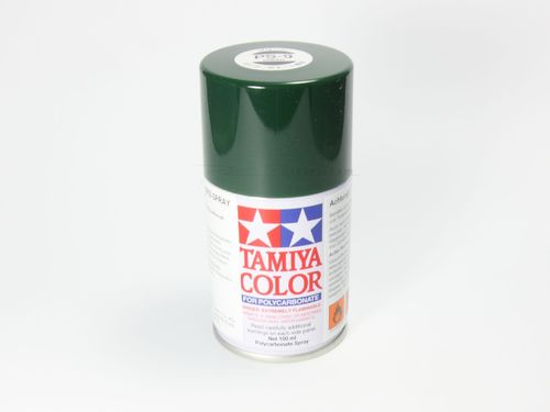 Tamiya 86009 - PS-9 Polycarbonat Spray - GRÜN - 100ml