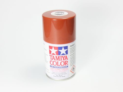 Tamiya 86014 - PS-14 Polycarbonat Spray - KUPFER - 100ml