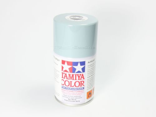 Tamiya 86032 - PS-32 Polycarbonat Spray - CORSA GRAU - 100ml