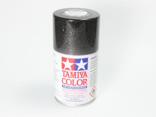 Tamiya 86053 - PS-53 Polycarbonat Spray - LAME FLAKE TRANSPARENT SCHILLERND - 100ml