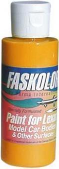 Parma 40103 - Faskolor Fasflourescent - Airbrush Paint - ORANGE - 60ml