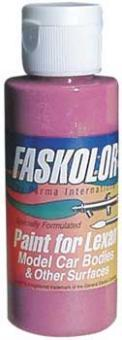 Parma 40303 - Faskolor Faspearl - Airbrush Paint - RASPBERRY - 60ml