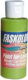 Parma 40305 - Faskolor Faslucent - Airbrush Farbe - TRANSPARENT GRÜN - 60ml