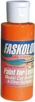Parma 40309 - Faskolor Faslucent - Airbrush Paint - ORANGE - 60ml