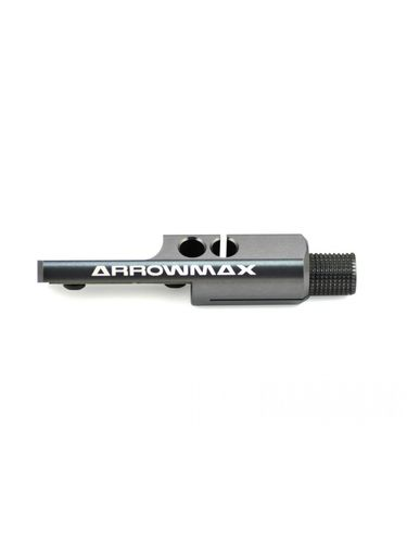 Arrowmax AM190042 - Body Post Trimmer - Multitool - GREY